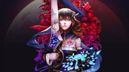 Bloodstained: Ritual of the Night im Test - Eine Kickstarter-Liebesgeschichte