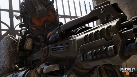 CoD: Black Ops 4 - Kein Aim Assist im PvP-Multiplayer, nur für Zombies