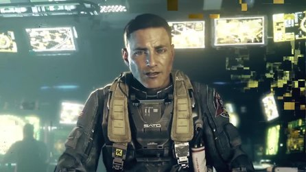 Call of Duty: Infinite Warfare - Zweiter Teaser-Trailer: SATO braucht Hilfe