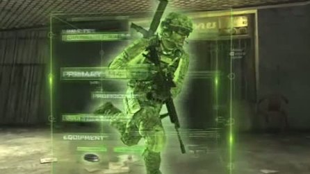 Call of Duty: Modern Warfare 3 - Preview-Video