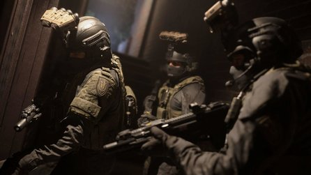 Call of Duty: Modern Warfare - 12% Rabatt und Open Beta Early Access [Anzeige]
