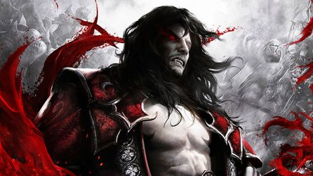 Castlevania: Lords of Shadow 2 - Testvideo zum Vampir-Action-Adventure