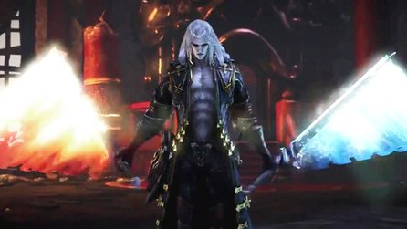 Castlevania: Lords of Shadow 2 - Ankündigungs-Trailer des Alucard-DLCs