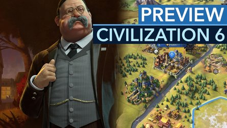 Civilization 6 - Preview-Video: Strategie-Experte Maurice zieht sein Fazit nach 150 Zügen