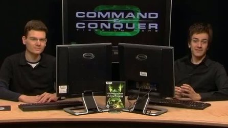 Command & Conquer 3: Tiberium Wars - Video-Special: Multiplayer-Match