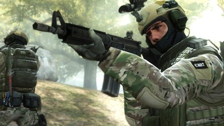 Counter-Strike: Global Offensive - Preview-Video zum Multiplayer-Shooter
