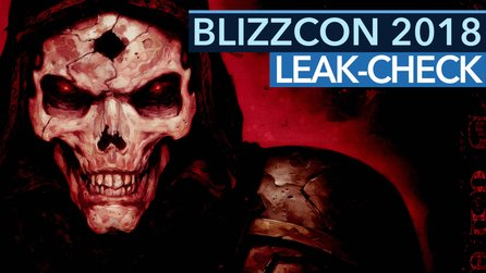 Diablo 2 HD, Overwatch-Singleplayer & Co - Video: Wir analysieren die BlizzCon-Leaks
