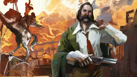 Disco Elysium besiegt fünfmal Destiny 2 in den Steam Charts