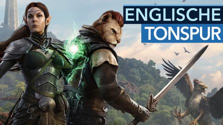 Elder Scrolls Online: Summerset - Englische Originalversion des Entwickler-Interviews - GameStar TV