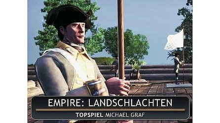 Empire: Total War - Test-Video: Die Landschlachten