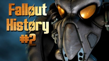 Fallout History - Teil 2 - Fallout 2 (1998)