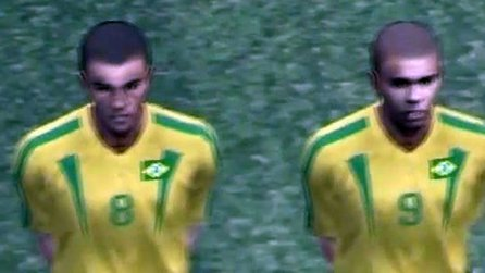Fifa 2004 vs. Pro Evolution Soccer 3 - Video-Special