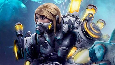 Firefall - Test-Video zum Shooter-MMO