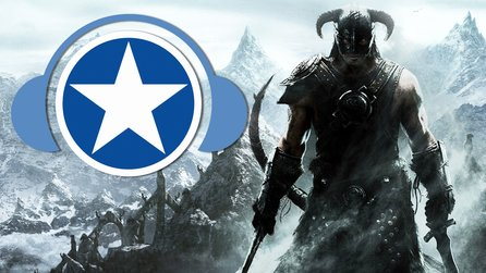 GameStar-Podcast - Folge 38: Faszination The Elder Scrolls