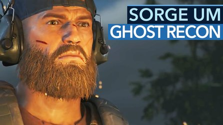 Will Ghost Recon: Breakpoint die falschen Dinge?