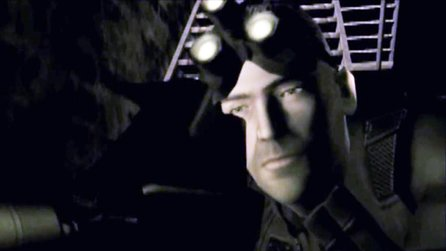 Hall of Fame: Splinter Cell - Hall of Fame zu Splinter Cell