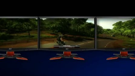 Hardware - Video-Special: Nvidia Surround 3D