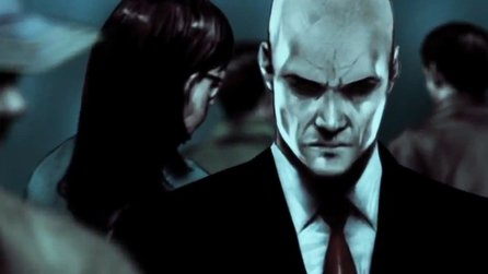 Hitman: Absolution - Die ICA-Akte von Codename 47