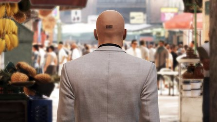 Hitman - Launch-Trailer zu Episode 3: Marrakesh