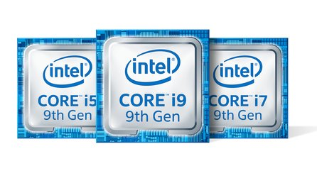 It's over 9000! - Neue Intel Cores ab sofort in den ONE GameStar-PCs [Anzeige]