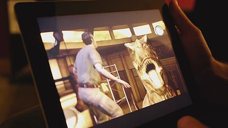 Jurassic Park: The Game - Trailer zur iPad2-Version