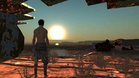 Kenshi - Launch-Trailer stimmt in erbarmungslose Sandbox-Welt ein