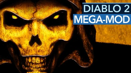 Mega-Mod für Diablo 2 - Was Median XL Sigma in der 2019er-Version bietet