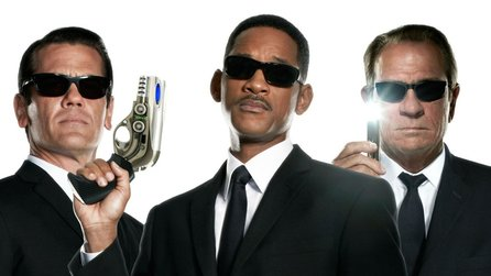 Men in Black - Actionstar Liam Neeson wird im Spin-off zum MiB-Agenten