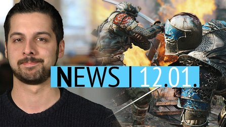 News: Sony scheitert an Let's Play-Markenschutzantrag - For Honor bekommt Solo-Kampagne