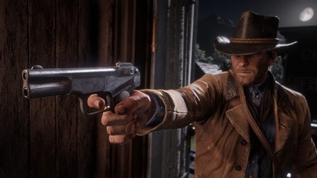 Red Dead Redemption 2 PC - Wie gut läuft die Windows-Version?