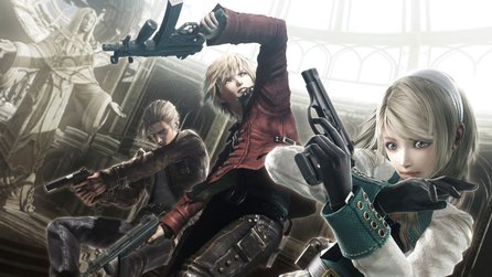 Resonance of Fate - Matrix-Final-Fantasy jetzt für PC auf Steam erschienen