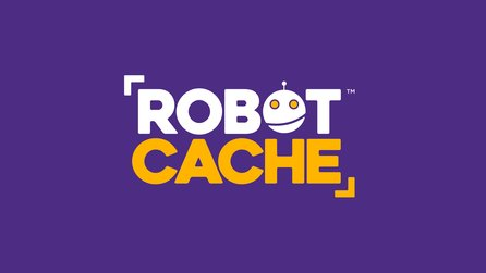 Robot Cache - Steam-Konkurrent und digitaler Gebrauchtspielemarkt startet bald in den Early Access