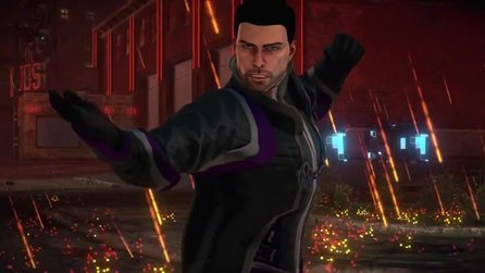 Saints Row 4 - Gameplay-Video von der PAX East