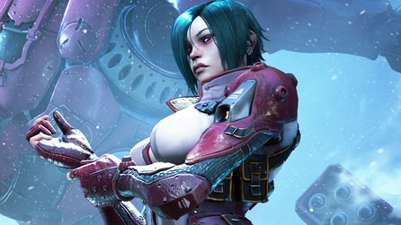 Raiders of the Broken Planet - Soll im August als Free2Play-Shooter Spacelords zurückkehren