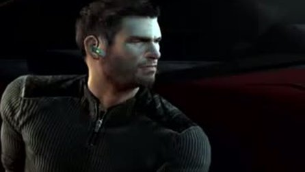 Splinter Cell: Conviction - Test-Video