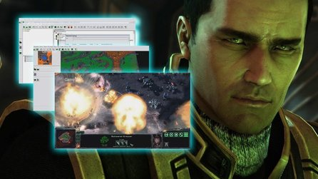 StarCraft 2 - Editor-Special: So funktioniert der Editor