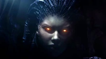 StarCraft 2: Wings of Liberty - Preview-Video