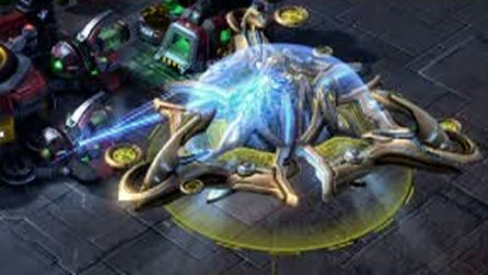 StarCraft 2: Wings of Liberty - Video-Special: Battle-Net
