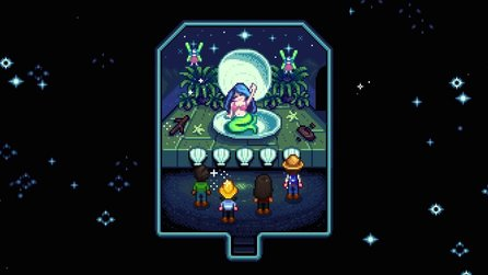 Stardew Valley - PC-Release-Trailer zum Multiplayer-Modus, kommt am 1. August