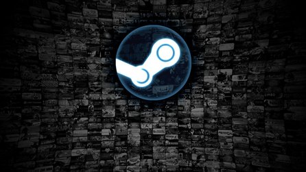 Steam - Neues Webseiten-Design teasert Bibliothek-Rework an
