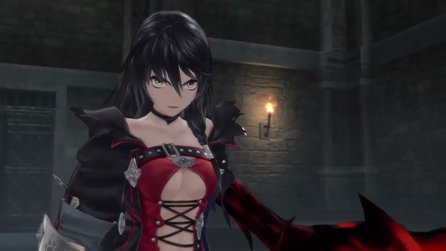 Tales of Berseria - Launch-Trailer zum düsteren JRPG
