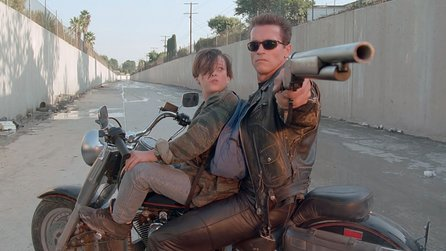 Terminator: Dark Fate hat ein R-Rating & bringt John Connor zurück