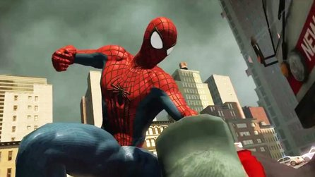 The Amazing Spider-Man 2 - Villains-Trailer mit den Schurken des Action-Spiels