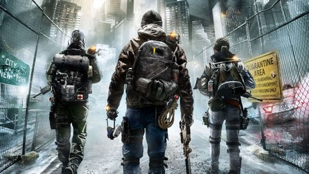 The Division - Deadpool 2-Regisseur verfilmt Tom-Clancy-Spiel mit Jake Gyllenhaal