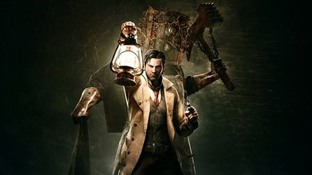 The Evil Within - Test-Video zum Survival-Horrorspiel