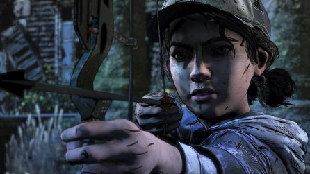 The Walking Dead: The Final Season - Nach Telltale-Aus: Episode 3 soll noch 2018 kommen