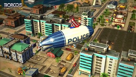 Tropico 5 - Trailer zur Complete Collection