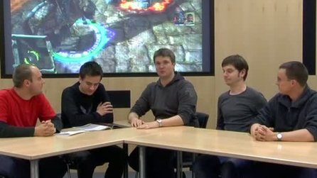 Warhammer: Mark of Chaos - Video-Special: Die Wertungs-Konferenz