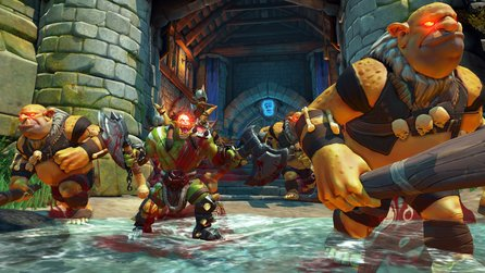 Orcs Must Die! Unchained - Trailer zur Open Beta