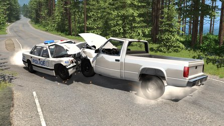 Was ist... BeamNG.drive? - Beste. Auto-Crashes. Ever.